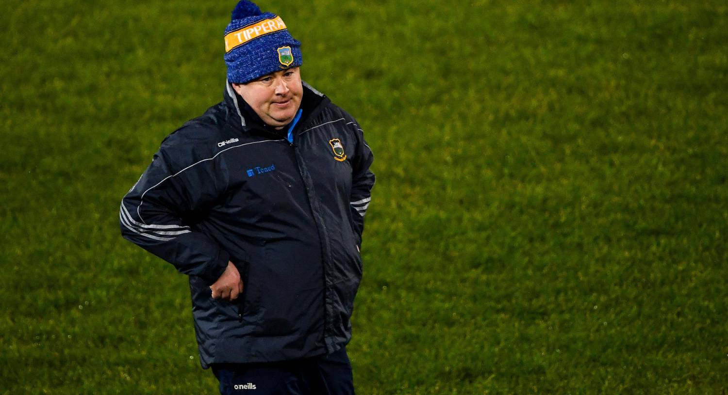 Tipperary boss David Power 'flabbergasted' by GAA's stance on inter-county training