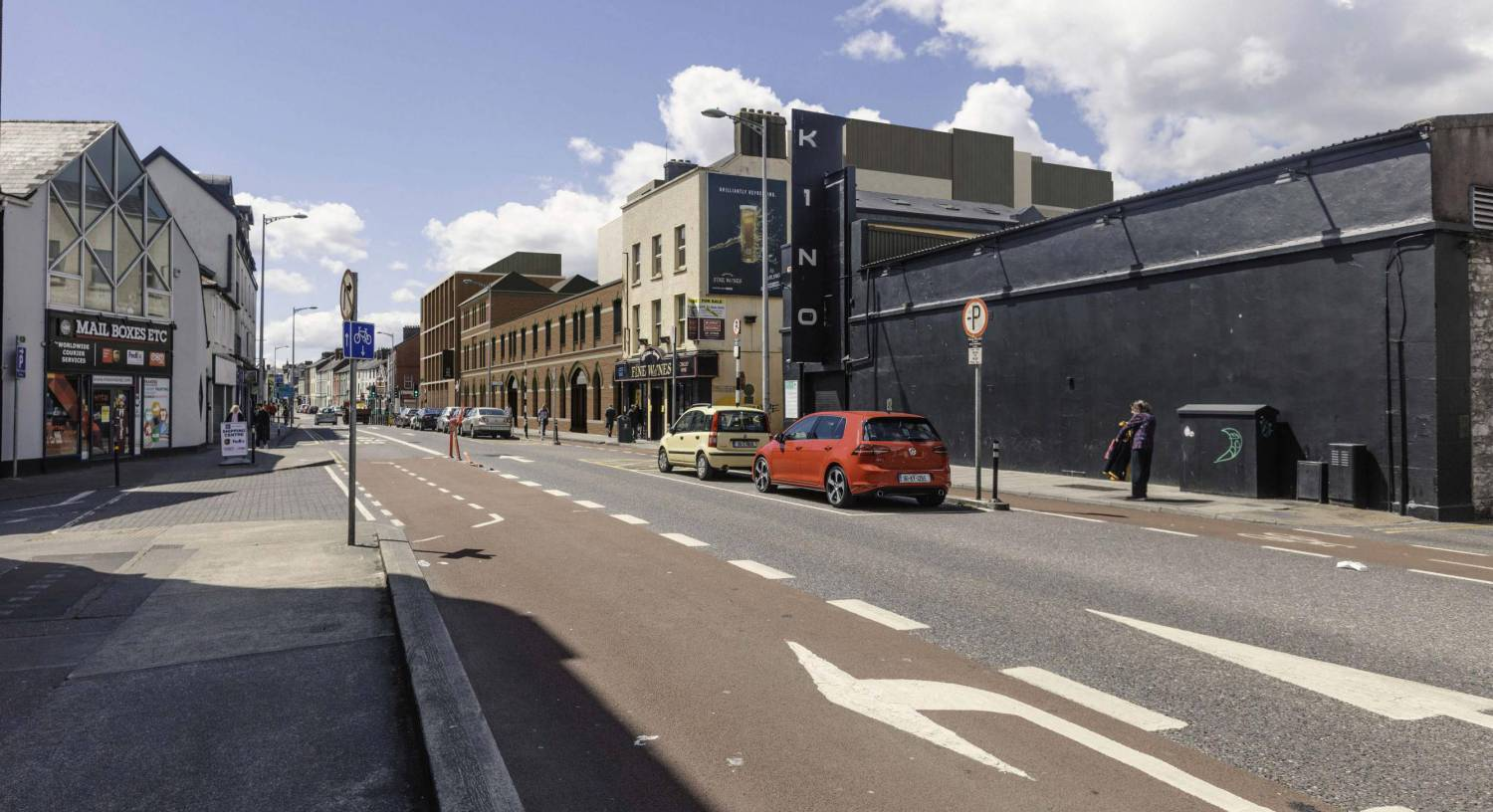 Major apartment scheme in Cork city to accommodate 280 students