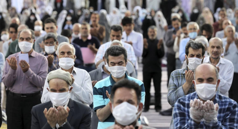 Dr Brendan McNamara: No respite for Iran's largest religious minority in time of coronavirus