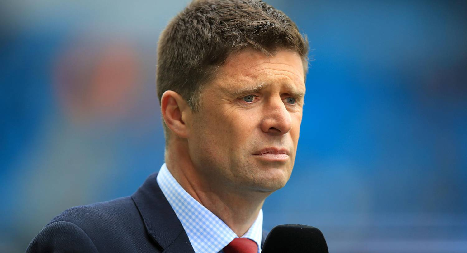 Niall Quinn: All LOI games could be played at one venue