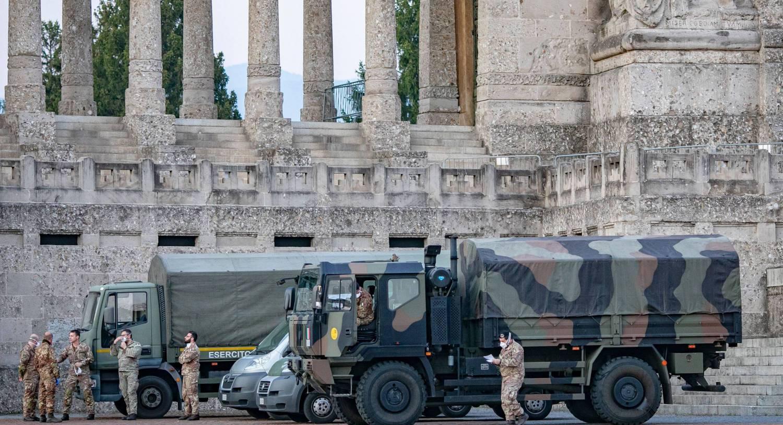 Chiara Mingozzi: 'Please do not make same mistakes as Italy'