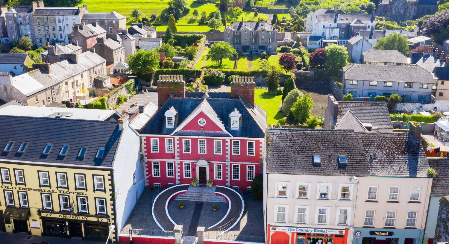 The 10 best B&Bs in Youghal, Ireland | tonyshirley.co.uk