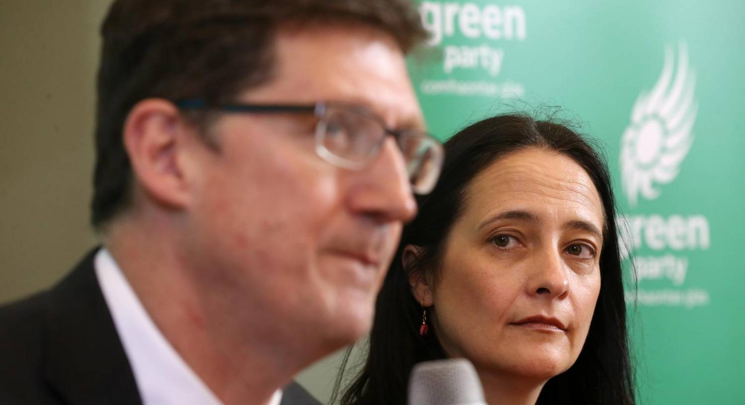 Daniel McConnell: Leadership battle could see Greens snatch defeat from jaws of victory