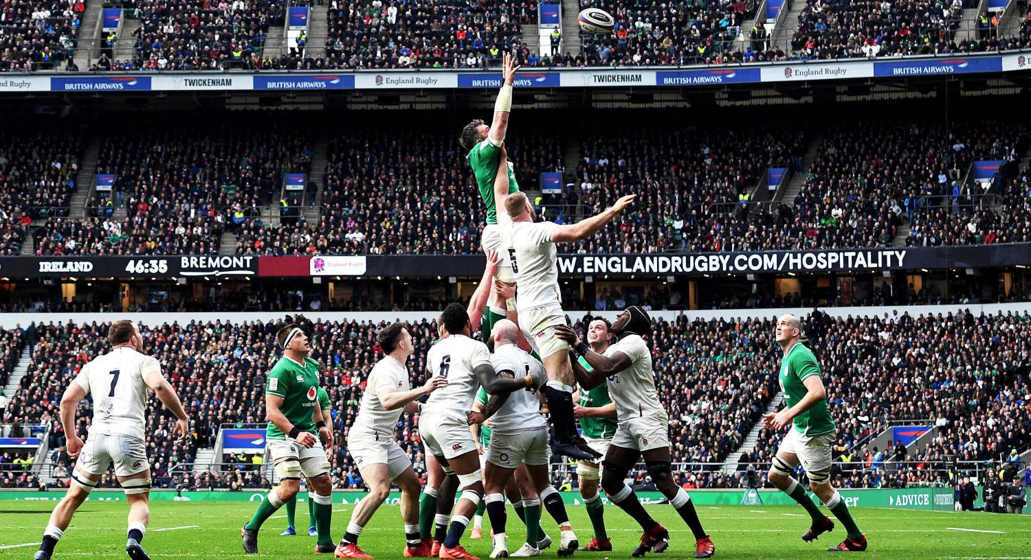 Aligning global rugby calendar makes commercial sense - Philip Browne