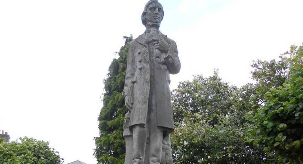 Clodagh Finn: Why do GAA clubs still honour pro-slavery John Mitchel?