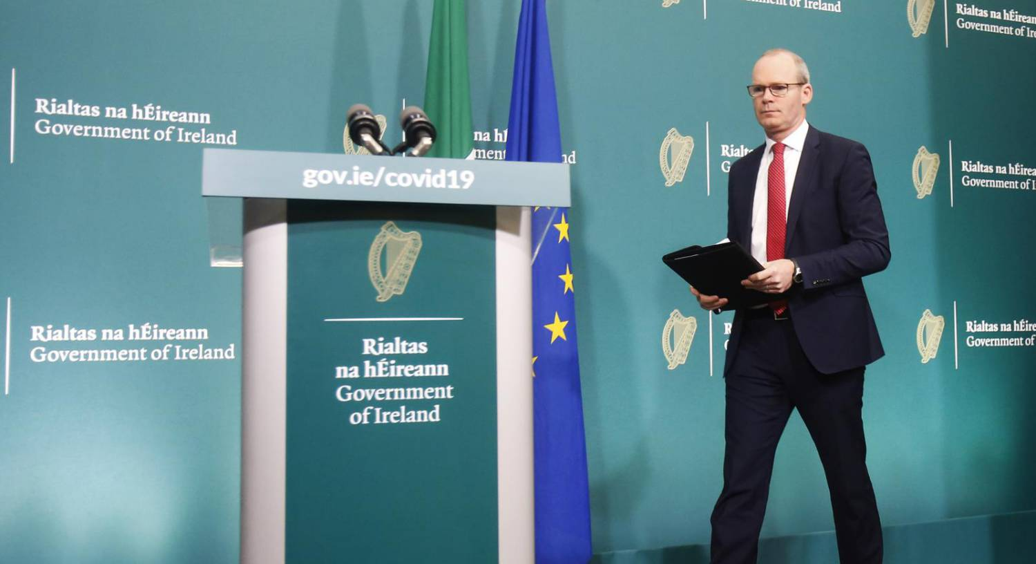 Daniel McConnell: Lack of appetite for office in our hour of need