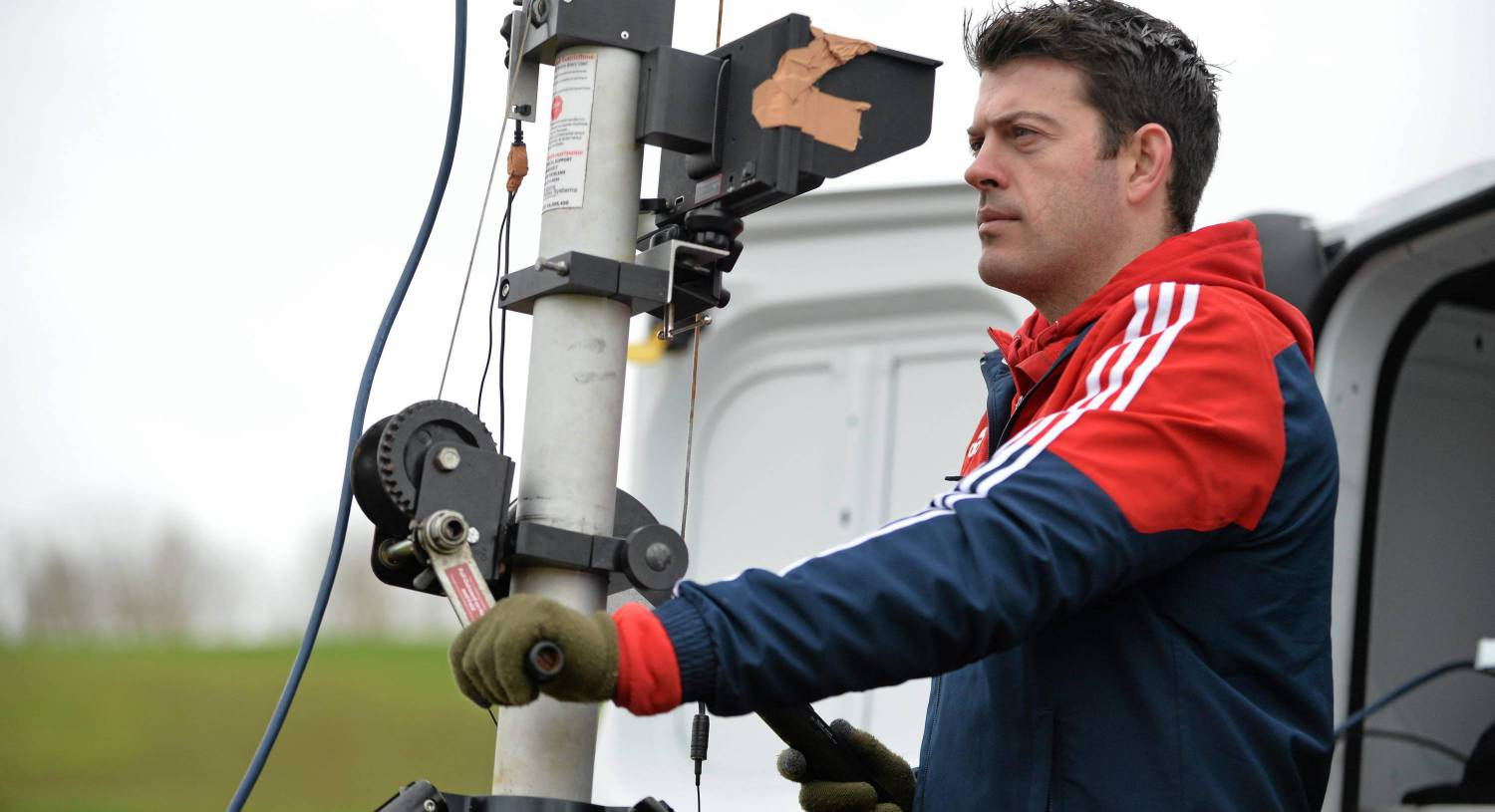 Munster follow NASA's footsteps in reaching for the stars