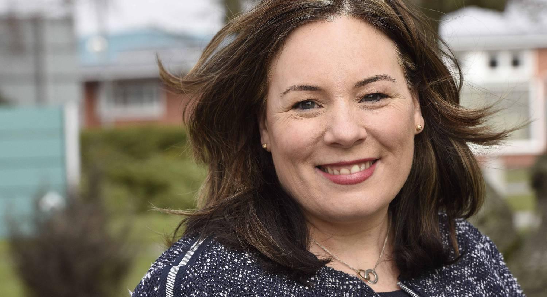 Working Life: Gráinne Gaffney, director of Public Health Nursing