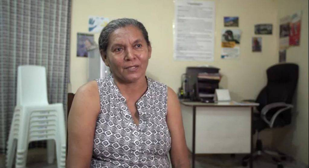 Trócaire in Honduras: Everyday crisis forces people into the hands of 'coyotes'