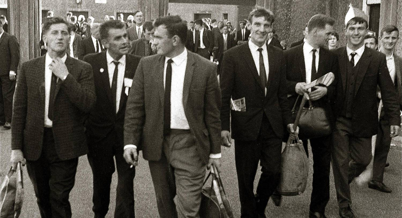 Sarsfields mourns All-Ireland-winning full-back Tom O'Donoghue