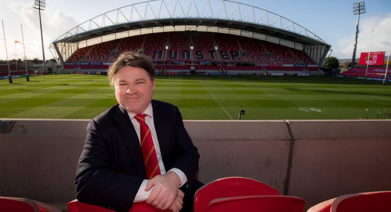 Munster taking positives from James Cronin anti-doping ban