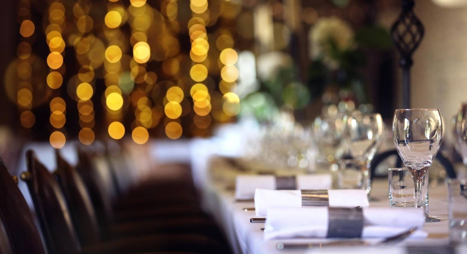 The Menu: The new eating out - How our restaurants will look post-lockdown