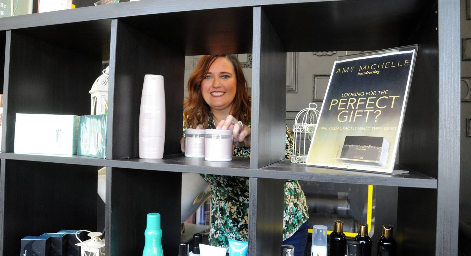 Cork's hairdressers on reopening: ready for the tress test