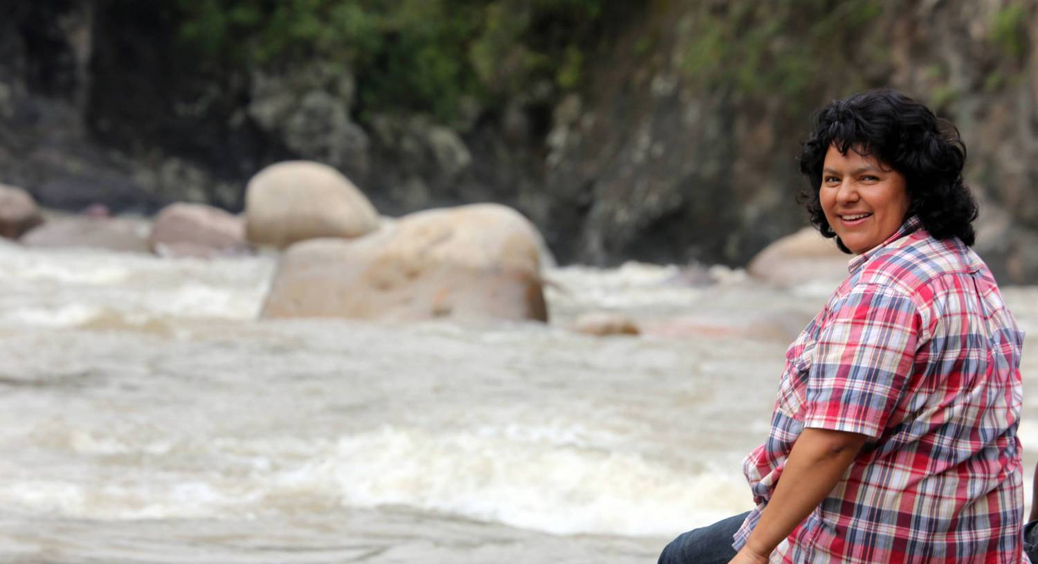 Trócaire in Honduras: Murdered 'because of her struggle, her work, at the hands of business'