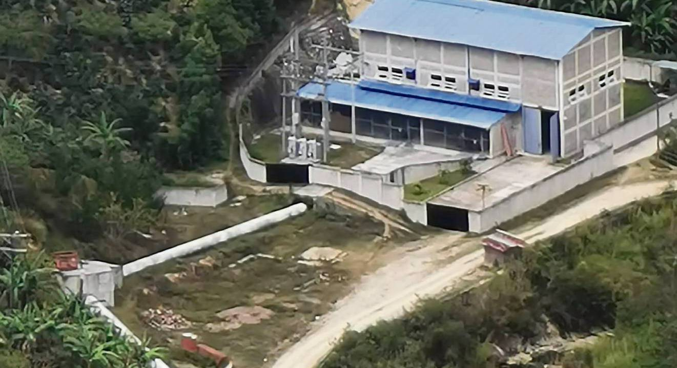 Trócaire in Honduras: Community is main bulwark against environmental exploitation