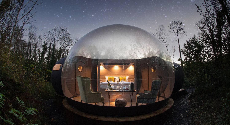 Les 20 meilleures options de camping en Irlande pour 2020