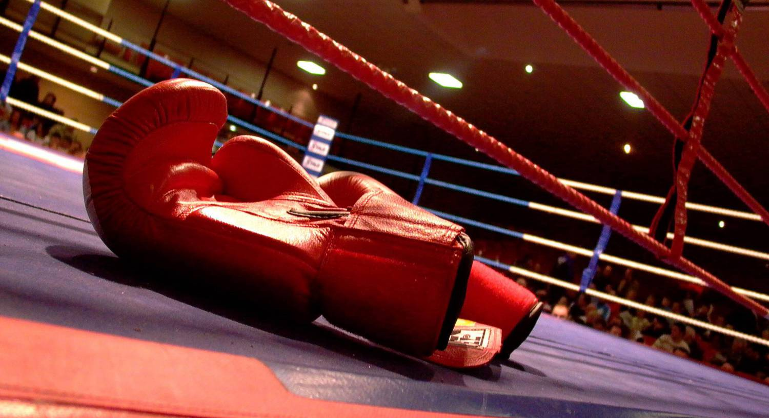 US boxer's failed doping test was due to sex