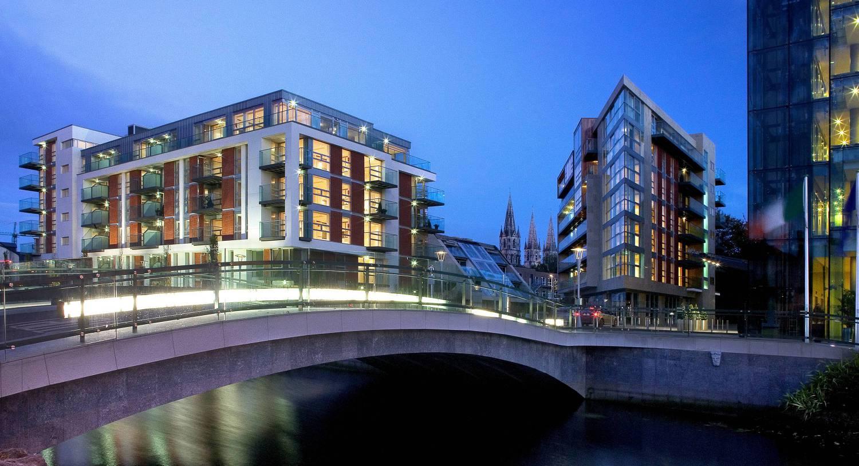 A penthouse for the super-prime market