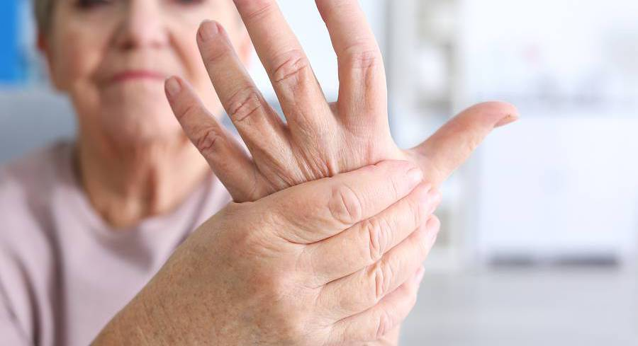 Natural health: I suffer from PMS and heavy periods; I've started to get pains and aches in my fingers