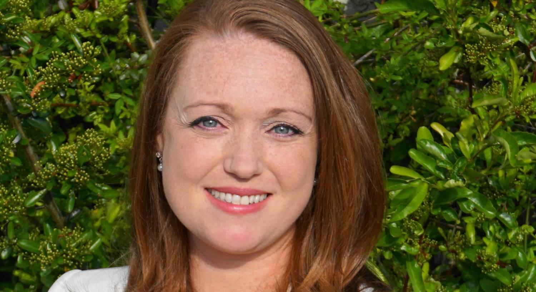 Working life: Joan Johnston, national co-ordinator, COPD Support Ireland
