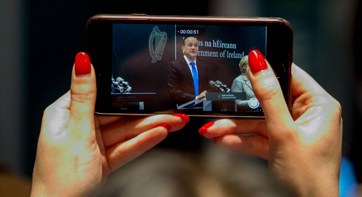 Special Report: Army councils and civil service tensions - life inside Leo Varadkar's Cabinet