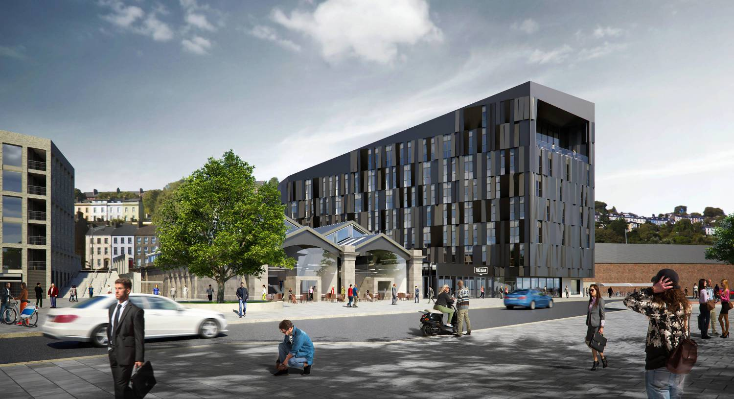 Empty units on Patrick's Street – Crisis or Opportunity?