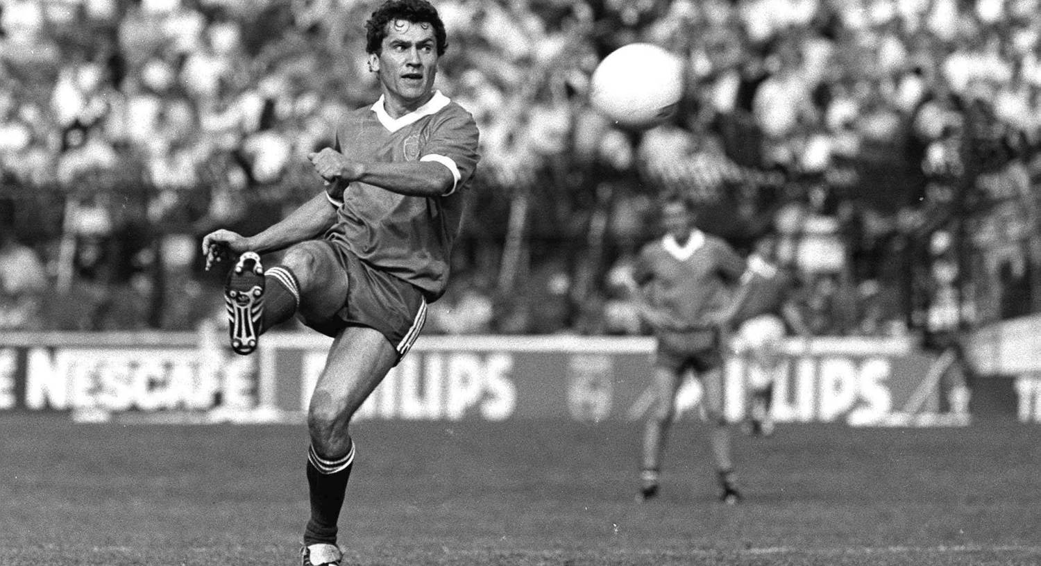 Ger Power captained Kerry to the 1980 All-Ireland. Picture: Ray McManus / SPORTSFILE