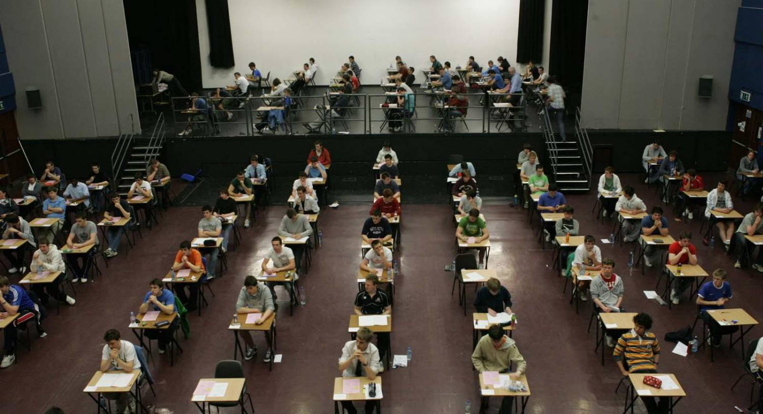 Victoria White: We need to humanise the Leaving Cert and change the CAO system