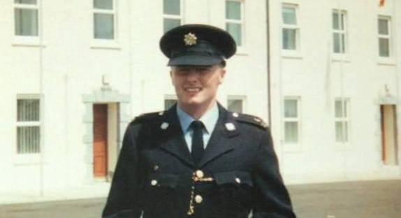 'RIP Colm Horkan and Adrian Donohoe': Former classmate pays heartfelt tribute to fallen heroes
