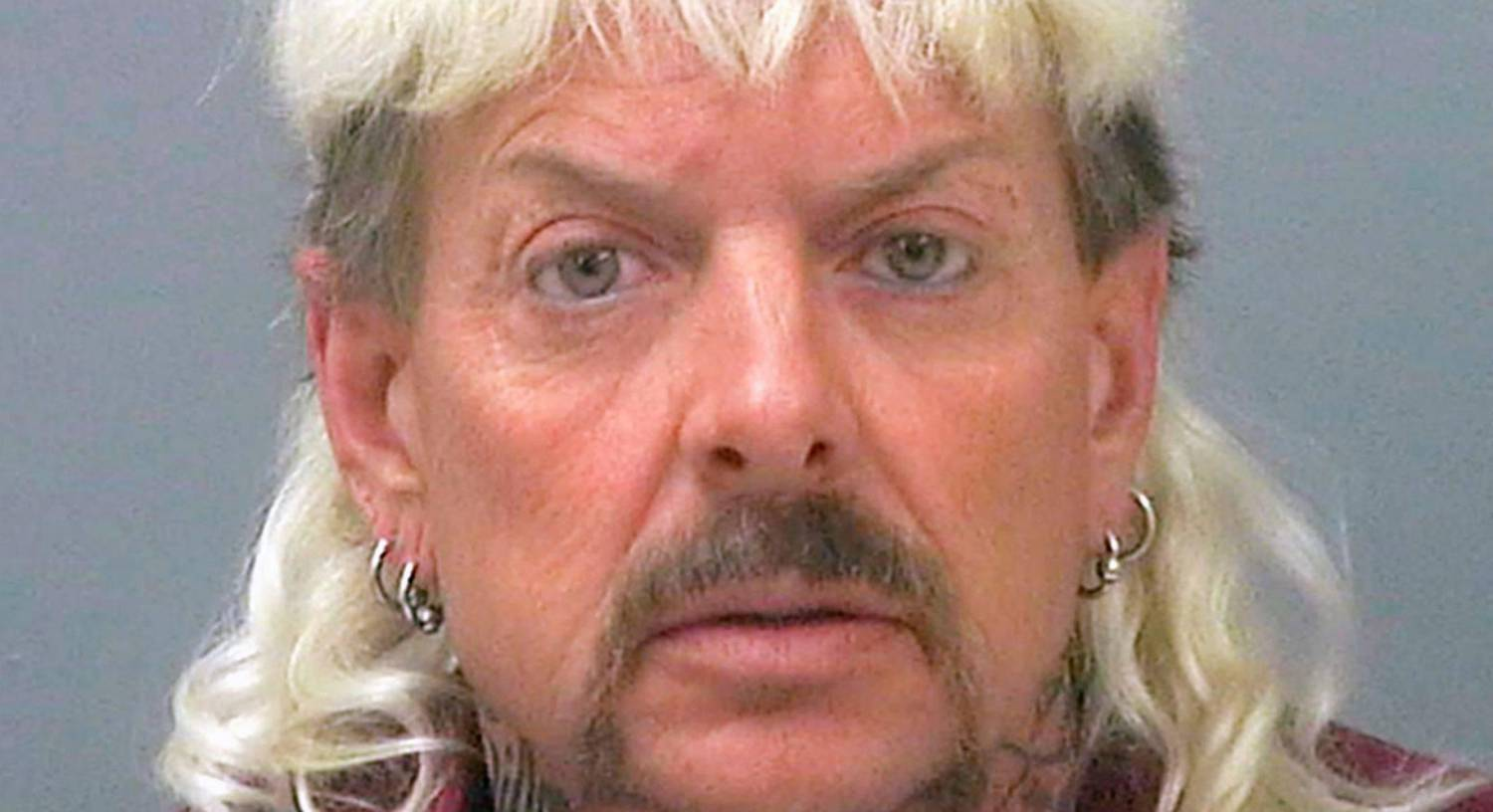 Tiger King Joe Exotic has become the unlikely style icon of the quarantine period
