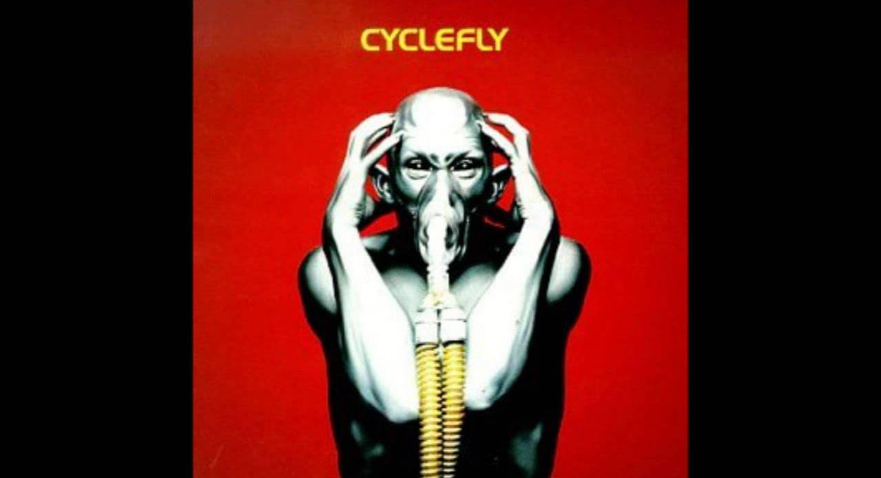 B-side the Leeside - Cork's Greatest Records: Quite the ride for Cyclefly