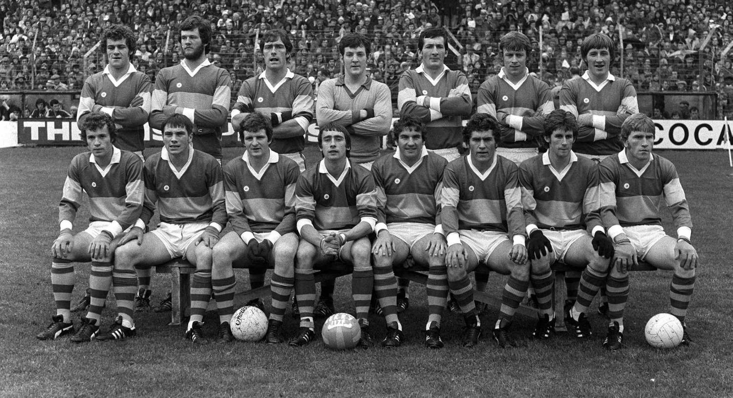Mikey Sheehy: Micko destitched the Puma strip and painted on the three stripes