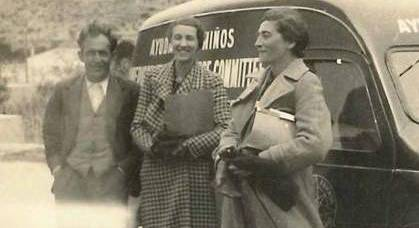 Miss Mary to the rescue: How a Cork woman helped to save hundreds from concentration camps