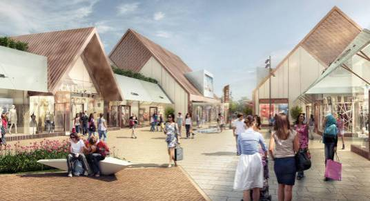 Eoin English: Planned €100m Kildare Village-style centre in Cork hinges on minister's decision