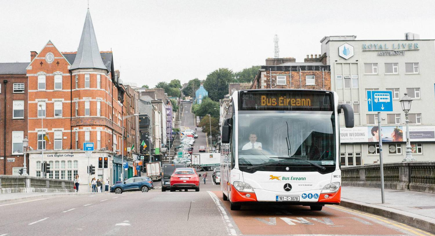 Gerard Howlin: It'd be inexcusable to pass up this chance to reform public transport