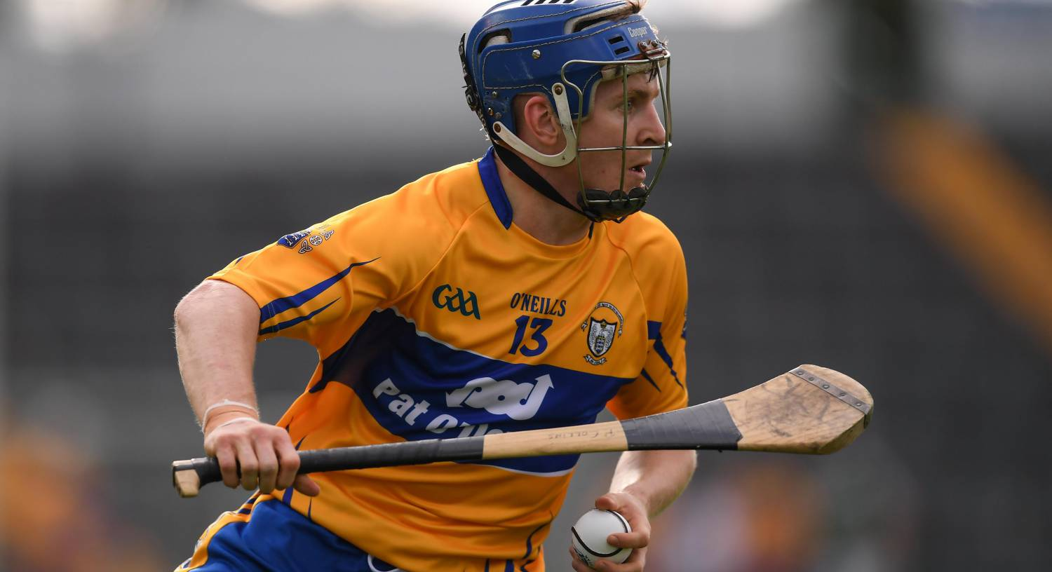 Hurling Hands: Podge Collins - 'The other lads were celebrating my goal, but I was devastated'