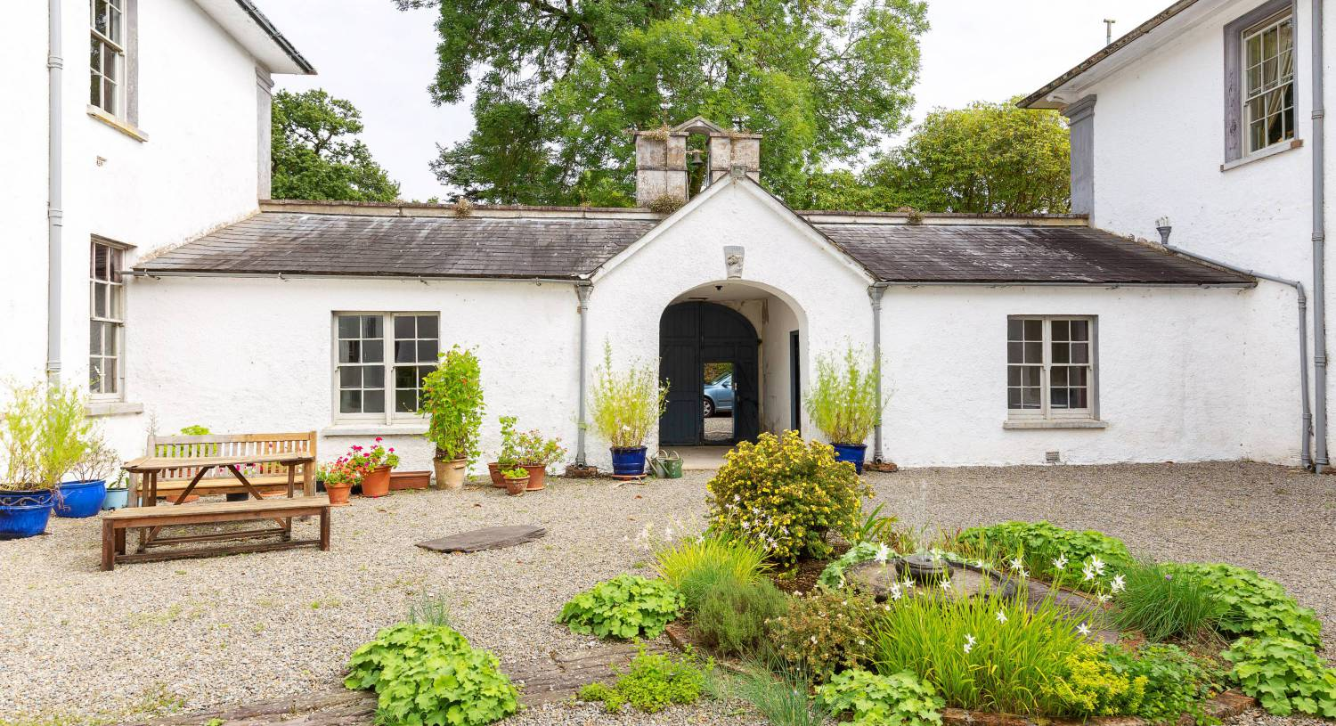 Majestic jewel of Blackwater on the market for €3.25m