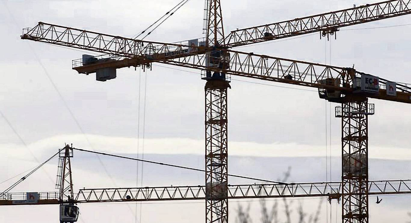 How the Construction Industry is coping with Covid-19