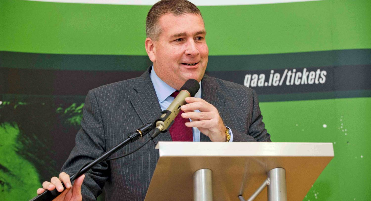 New York chair slams 'out of touch' O'Sullivan comments