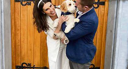 Coronavirus: Cork couple cancel wedding to fight epidemic
