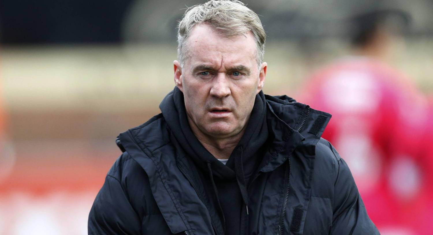 John Sheridan named as Waterford FC manager