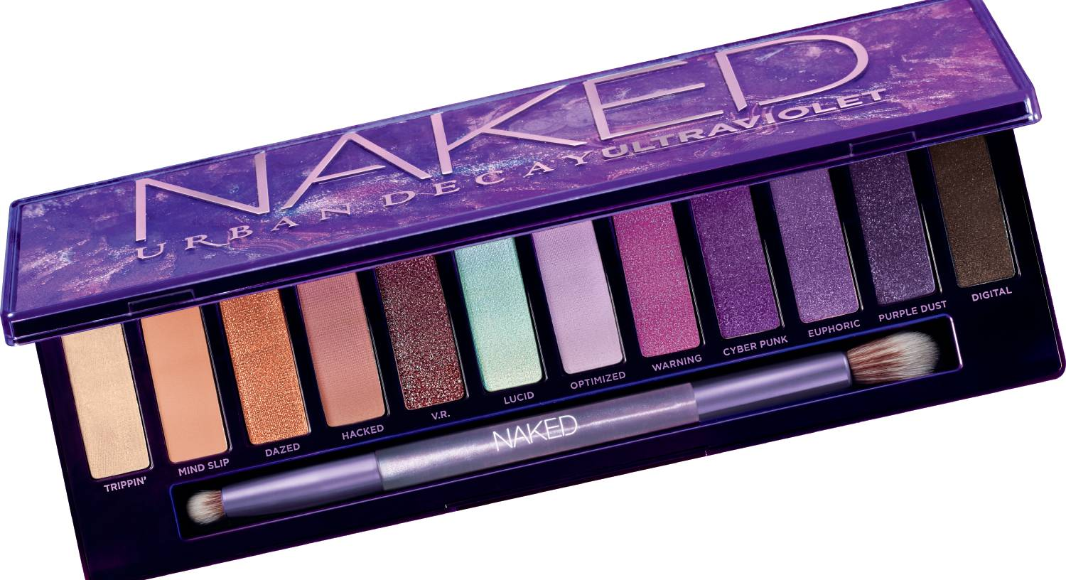 Bored of smoky eye makeup? Get inspired with the hottest shadow palettes for summer
