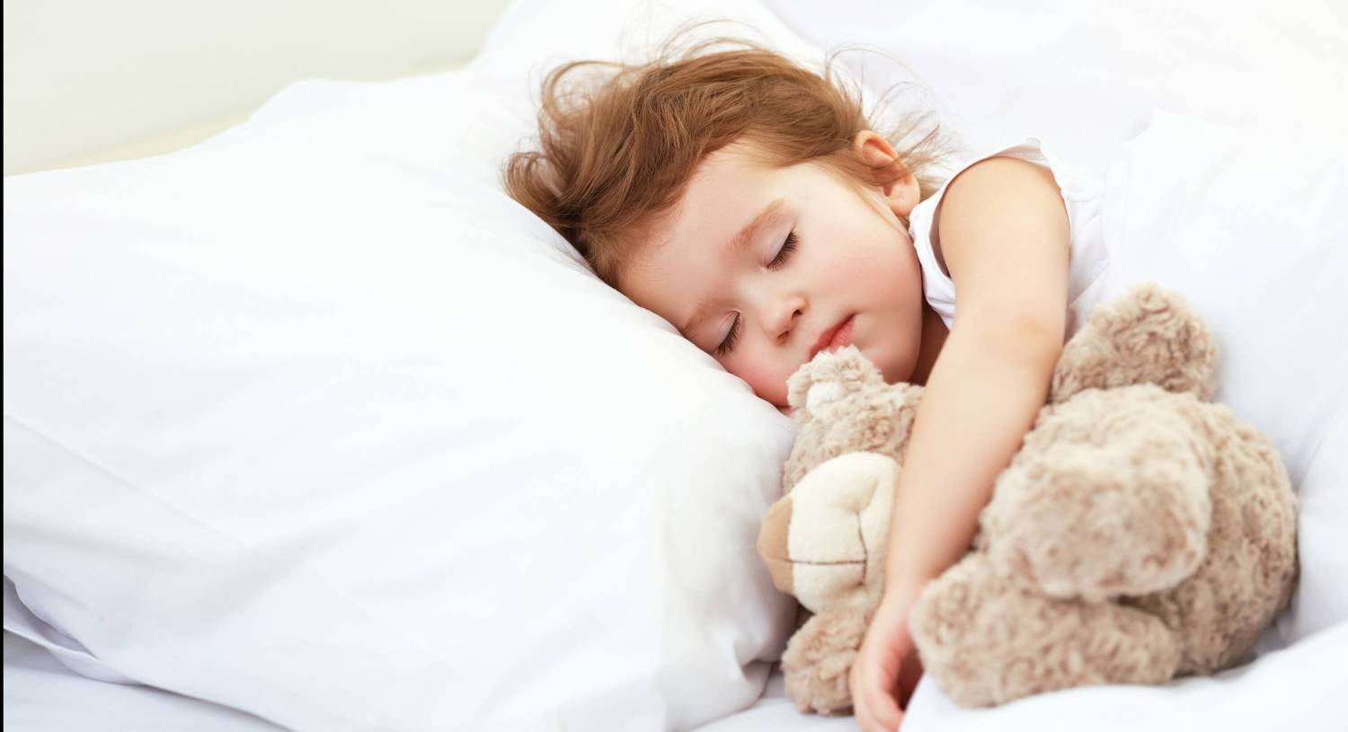 Sleeping essentials: Day time routine is vital for kids to have a ...