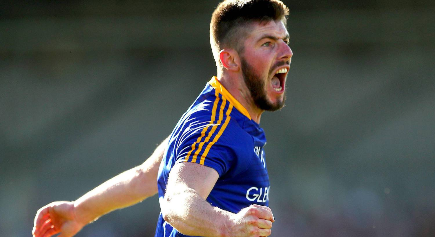 Robbie Smyth and Barry McKeon back for Longford