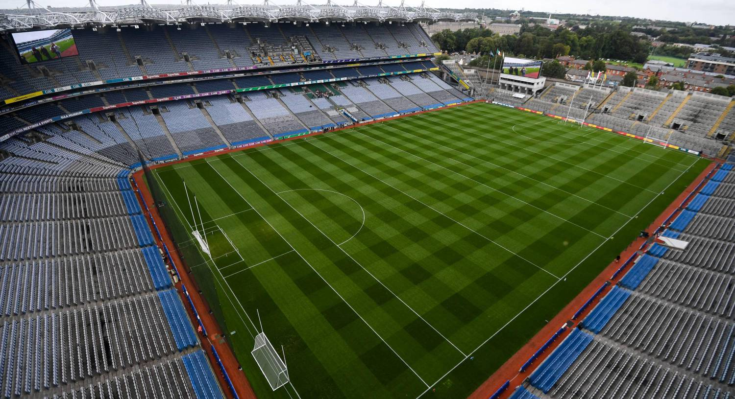 John Fogarty: It's primitive to use GAA clubs as weapons to hit county