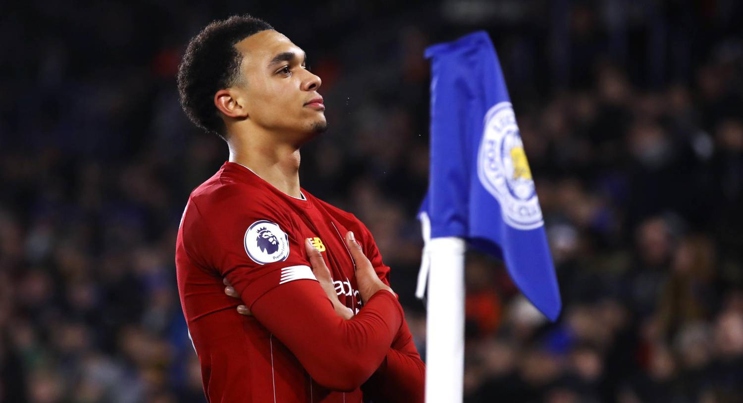 Reasons to cheer, and fear, for Liverpool