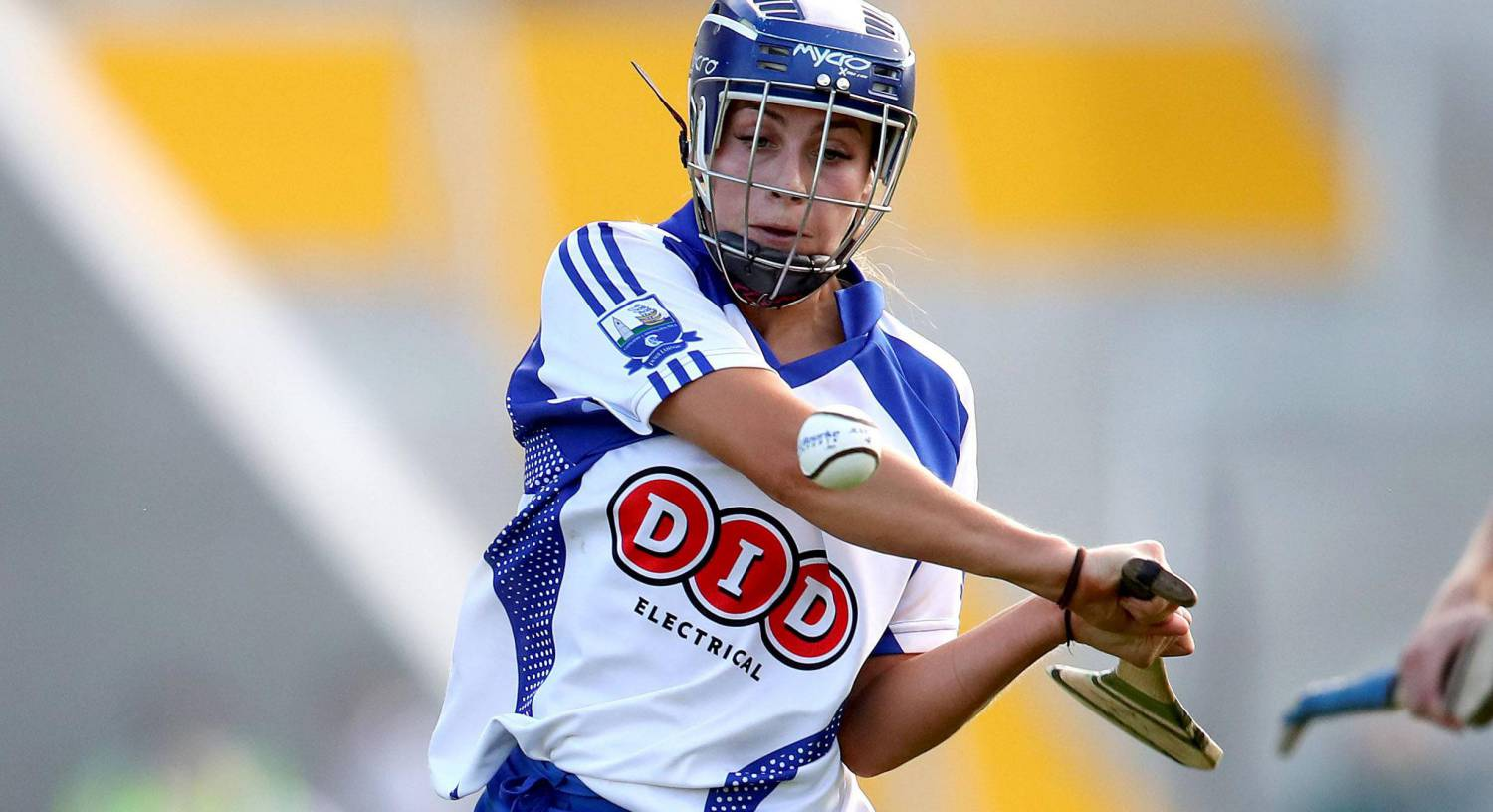 Niamh Rockett:'When I was 16 I was told I would be in a wheelchair by the time I was 30'