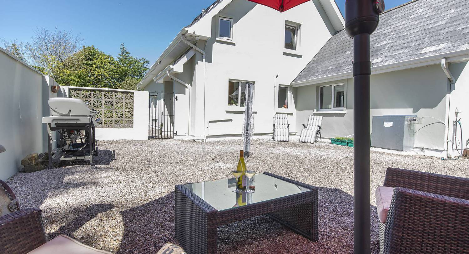 Verdant home in Ballyorban is yours for €795,000