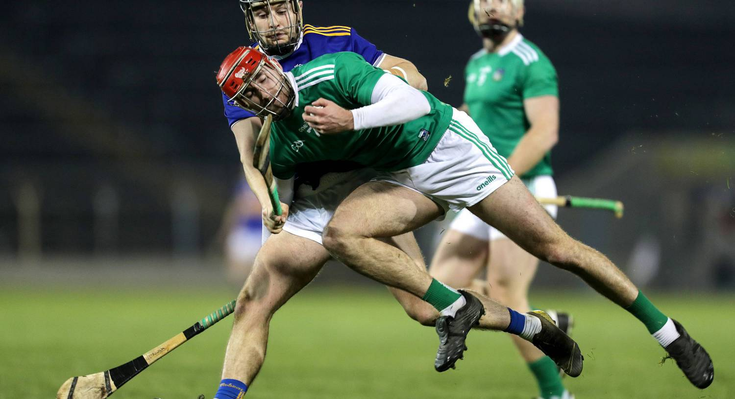 If the Hurling All-Stars were picked today...