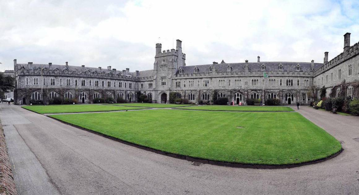 A hearing to assess damages in the UCC case will proceed before the High Court on a date to be fixed. File image